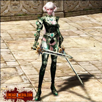 lineage 2 godess of destruction aden