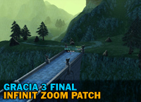 gracia final infinite zoom patch