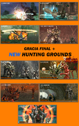 New Hunting Grounds - Gracia FInal +