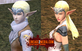 race circlets lineage 2