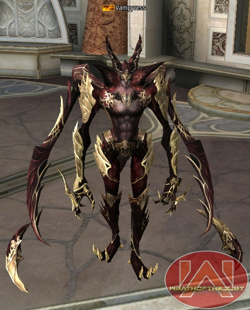 lineage 2 transformations