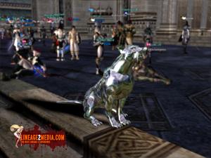 lineage 2 transformation onyx beast